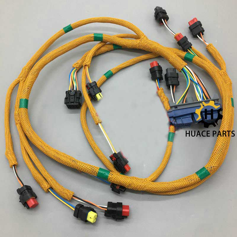 Engine Wire Harness 296-4617 / 2964617 fits for Caterpillar 320D