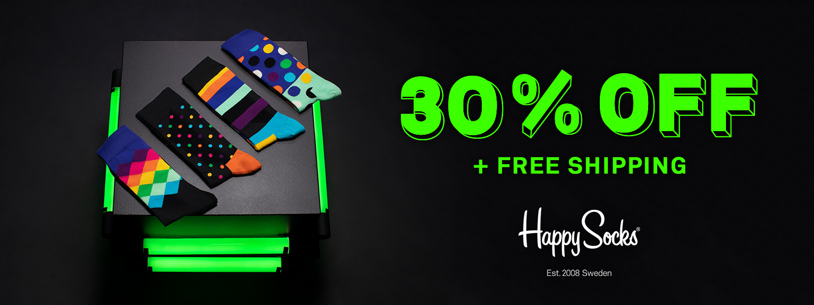 Black Week Sale The Hub Happy Socks Black Friday Week Sale 30 Off Free Shipping