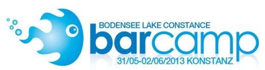 Logo des Barcamp Bodensee