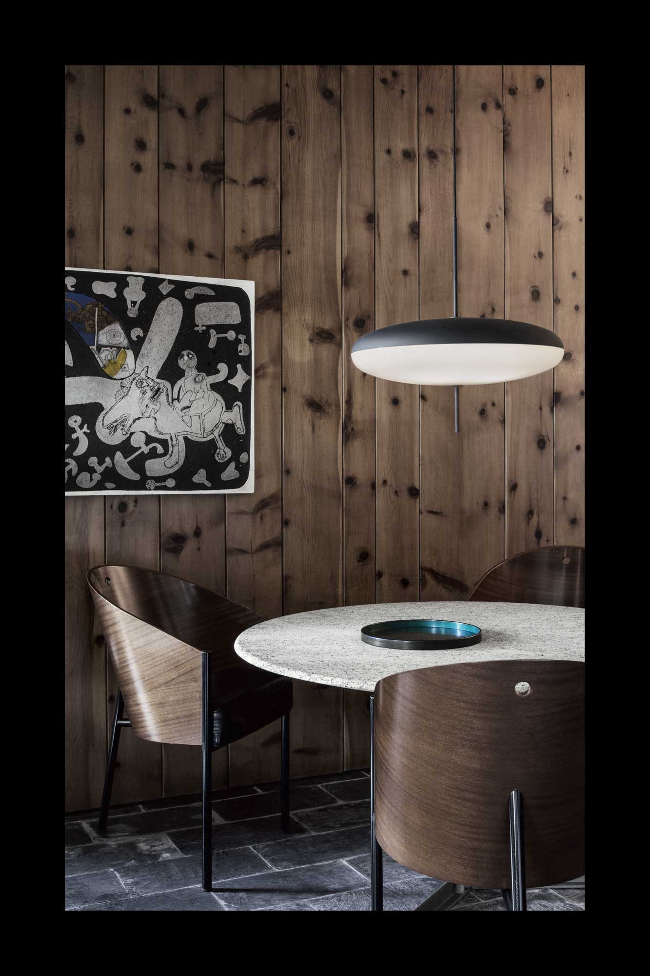 Fatboy Lamp Flos With Sarfatti By Astep | Hub Furniture Lighting Living