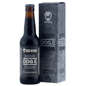 BrewDog DOG E 16.1% 1x330ml üveges