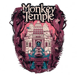 Mad Scientist MONKEY TEMPLE 4.6% 30L KeyKEG