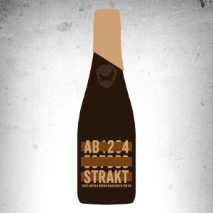 BrewDog Abstrakt 24 12% 375ml üveges