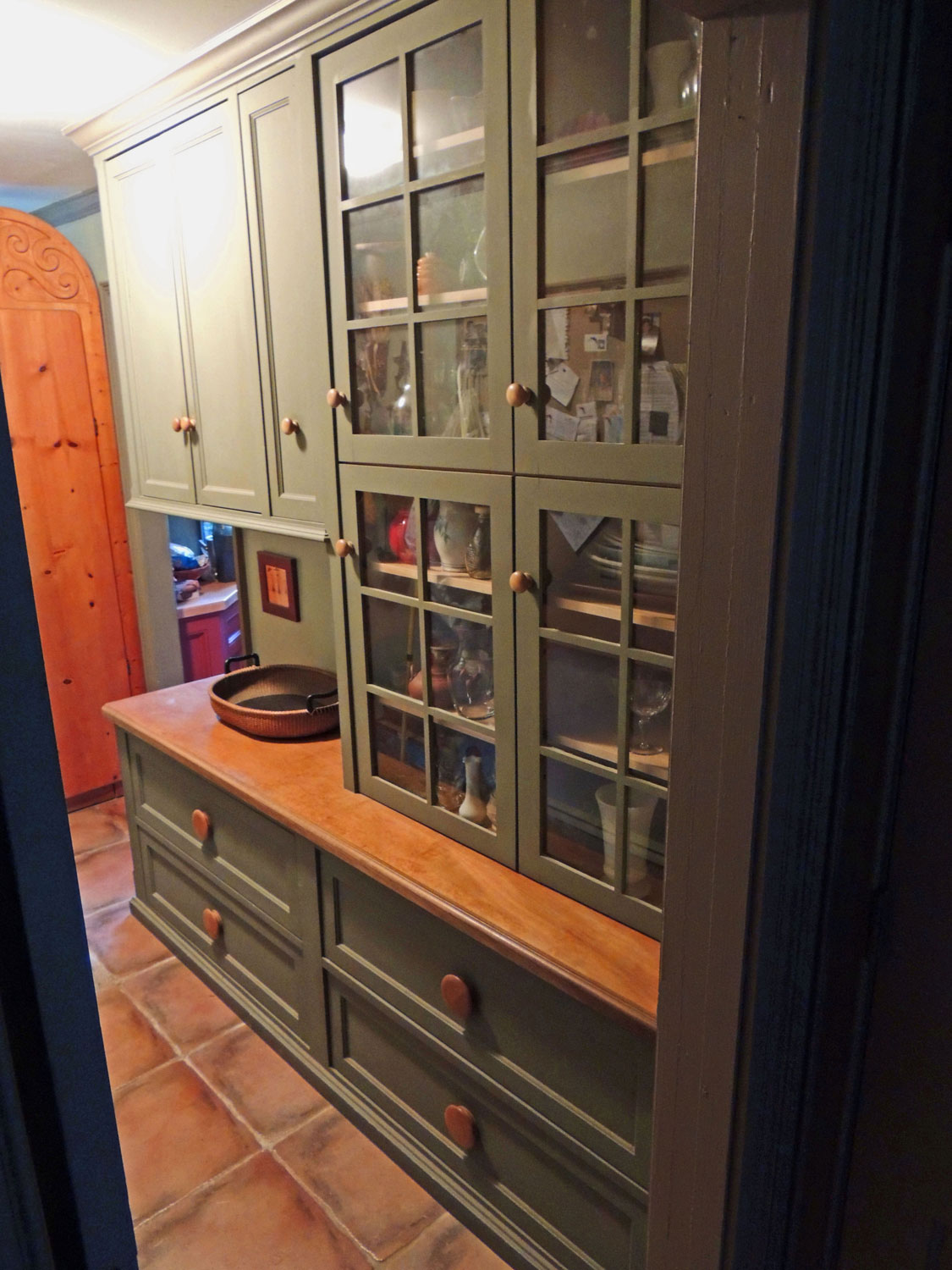 Custom Kitchen Pantry Cabinet Photographing The Difference Crown Millwork Crown Millwork