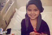 Fundraiser for Cancer-Stricken 5-year-old Isabella Perez of Union City will take place on February 24th