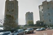 Elevator Worker Dies tragically at Galaxy Towers in Guttenberg