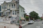Two Homicides reported the same day in different locations of Jersey City