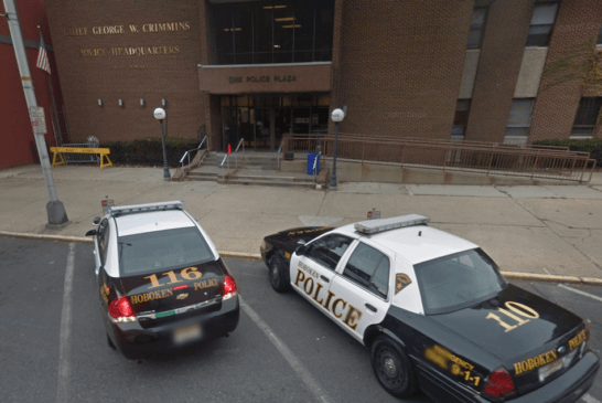 Five People Arrested in Hoboken after Street Fight