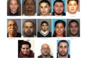 8 people from Union City among 13 arrested in Multi-State Narcotics Organization