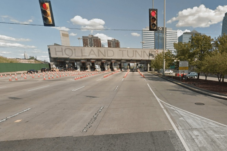Port Authority Police arrests 3 unlicensed drivers at Holland Tunnel
