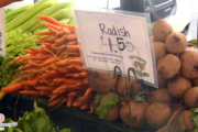 Find Lots of Fresh Produce at Union City Farmers Market