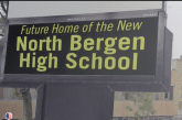 North Bergen debuts future home of new High School at High Tech High School campus