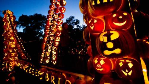 Medium Of Halloween Events 2016 Near Me