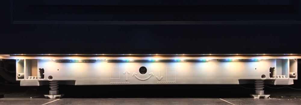 Becher Küchen Bayreuth Beautiful Led Strips Küche Pictures - Hiketoframe.com