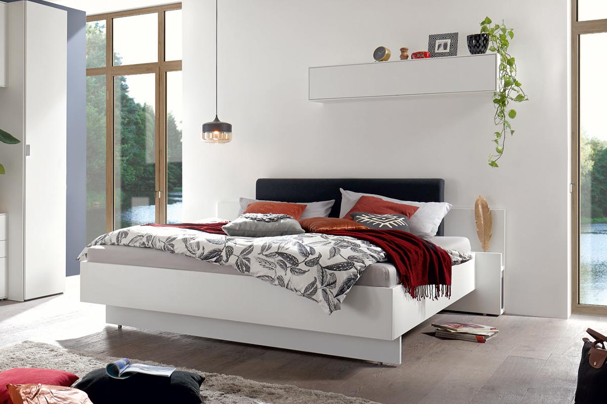 Hülsta Betten Lattenroste Basic Bett Hülsta Designmöbel Made In Germany