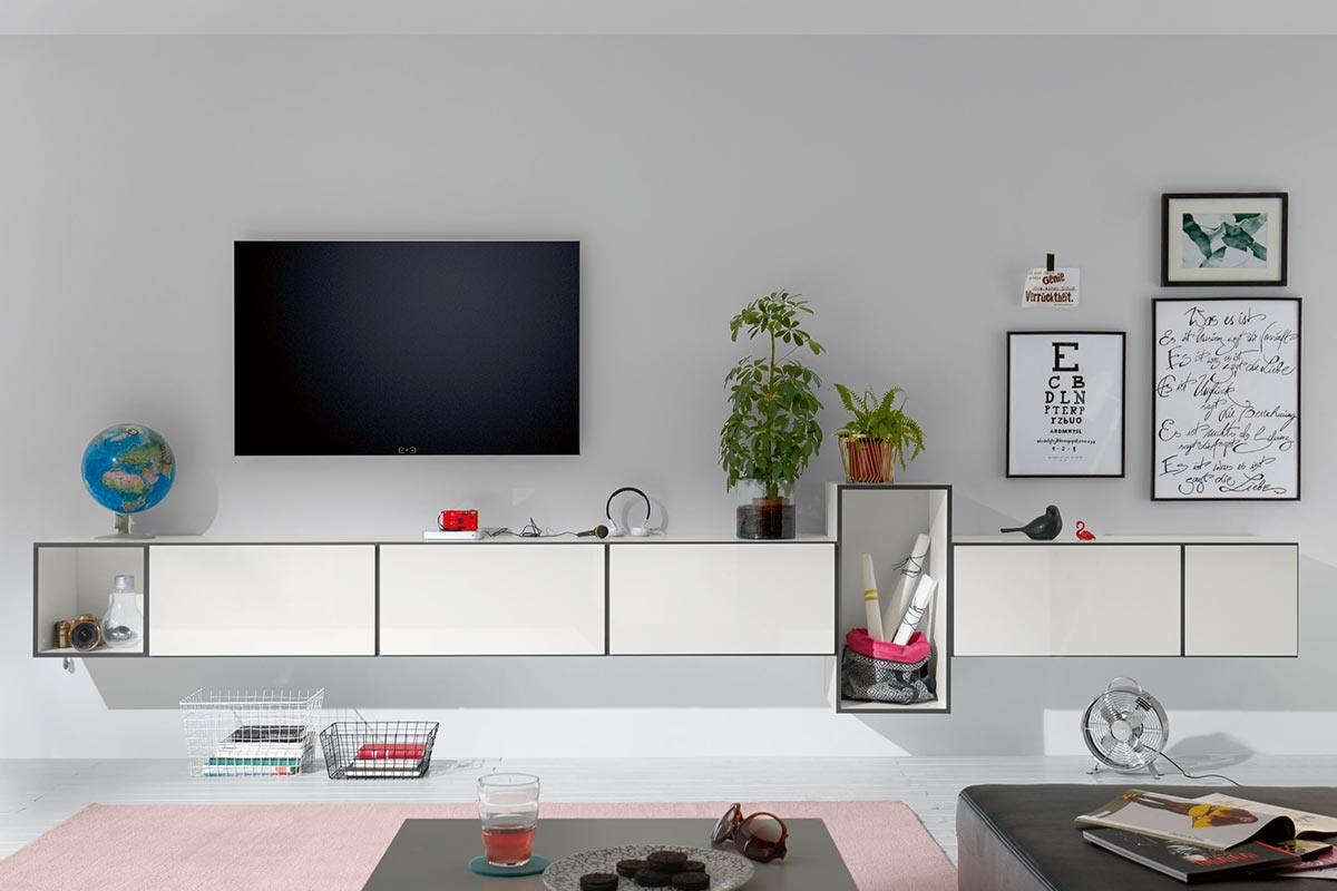 Mobel Tv To Go Tv Units Hülsta Design Furniture Made In Germany