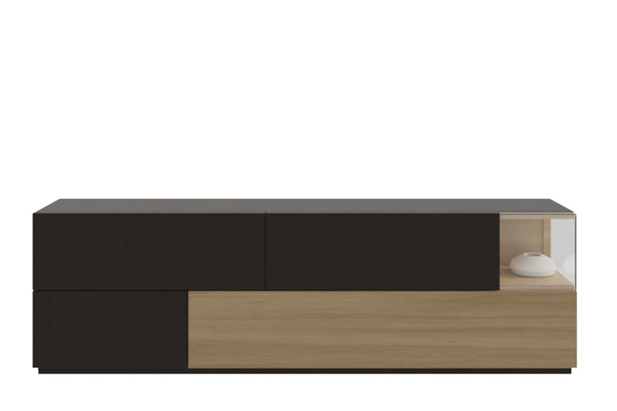 Sideboard Vitrine Madera Sideboard Hülsta Design Furniture Made In Germany