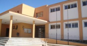 Colegio Rodrigo de Xerez .