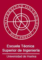 Anagrama de la Escuela Superior de Ingeniería de la UHU.