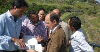 Diaz Trillo en Gibraleon.