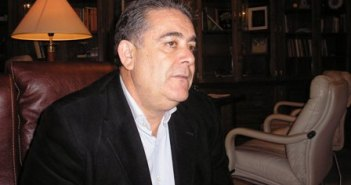 Francisco Bella, candidato del PSOE en Almonte