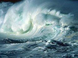 Metano en los oceanos.