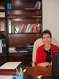 Miembro del equipo investigador.
