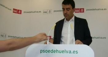 PSOE Mario Jimenez