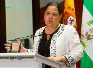Manuela de Paz. (Julián Pérez)