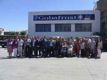 clausura Gobafrost