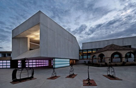 Teatro de Almonte.