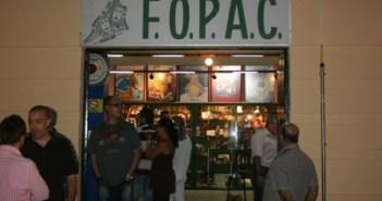 FOPAC.