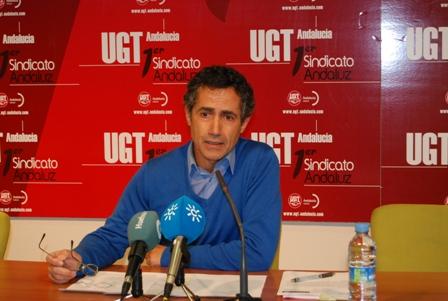 Jorge Puente.