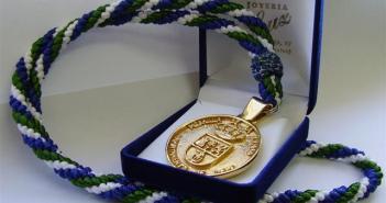 Medalla de Lepe.
