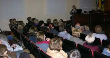 Seminario de la Asociación Zenobia.