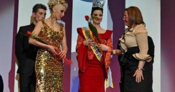 Coronación de la Reina del Carnaval.