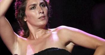 Estrella Morente.