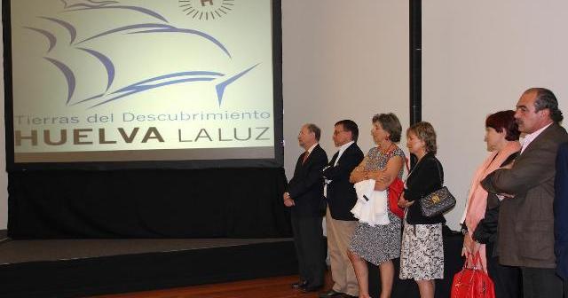 Presentación de la nueva marca en Bilbao.