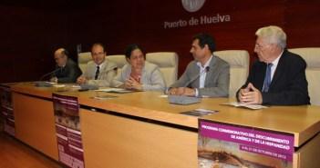 Presentacion Programa Descubrimiento de America y la Hispanidad.