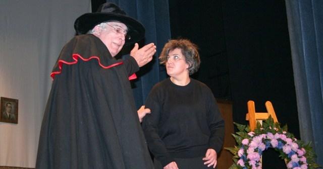 Representación de Jaula de Grillos.