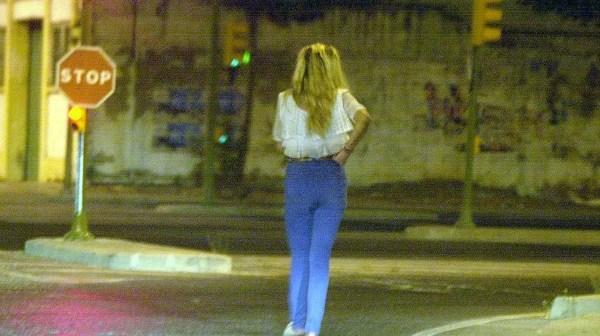 El juicio tiene como telón de fondo el drama de la prostitución. (J. P.)