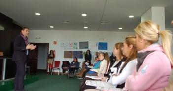 Clausura del proyecto Huelva Avanza en su primera fase.