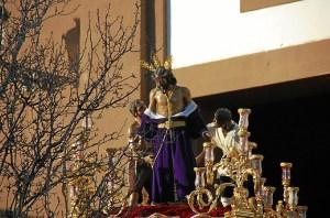 Cristo de la Victoria. (J.C. Barambio)