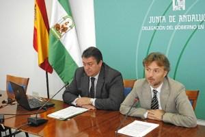 Presentación de los planes de empleo para Huelva.