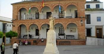 Ayuntamiento de Bollullos del Condado.