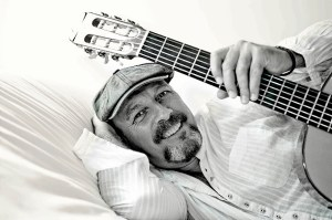 Javier Ruibal-Pepa Niebla