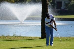 Torneo Pasaporte golf Huelva. (Jose Luis Rua)