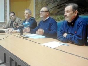 Reunión de Independientes del Condado de Huelva.