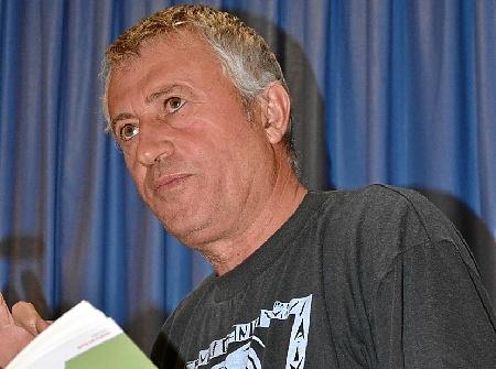 Eladio Orta.