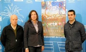 Carnaval Valverde 2014
